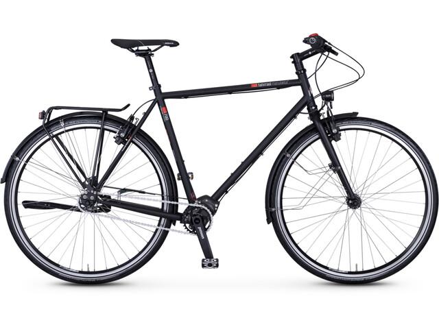 vsf fahrradmanufaktur T-700 Touring Bike Diamond Pinion C1 12-Speed black